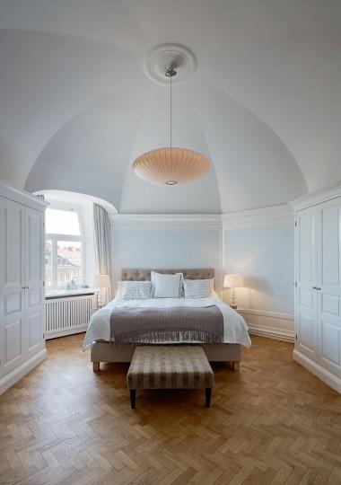 Lägenhet Schulman, Jonas Fahlbeck Arkitektkontor